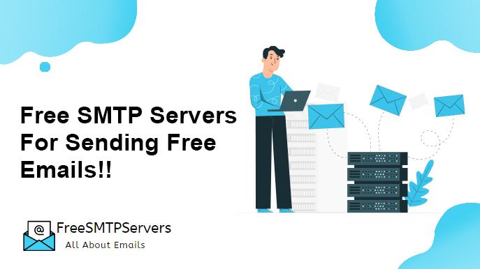 Free SMTP Servers